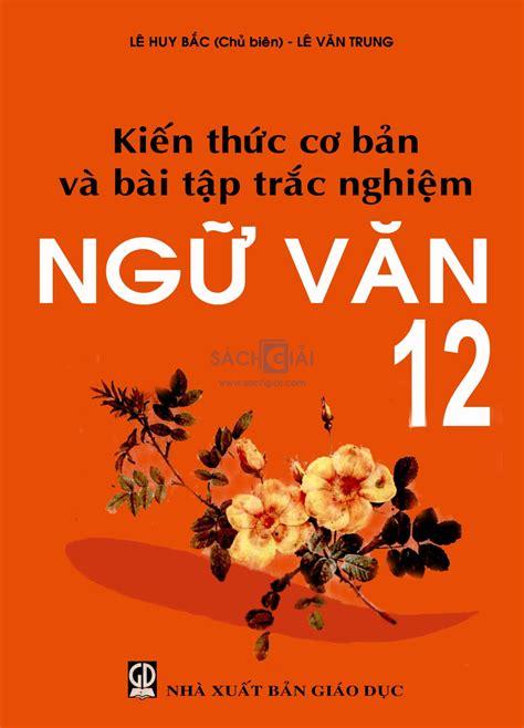 Kien Thuc Co Ban by S 225 Ch Giải