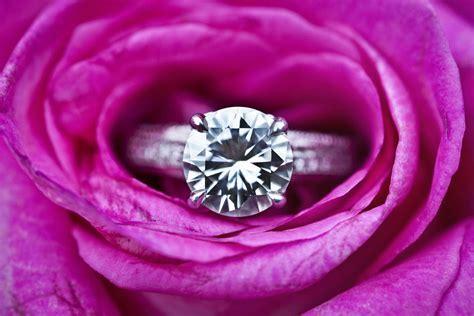Beautiful Diamond Engagement Rings