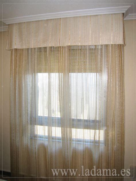 bandos cortinas fotograf 237 as de volantes y bandos la dama decoraci 243 n