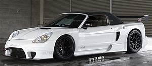 Toyota Mr S