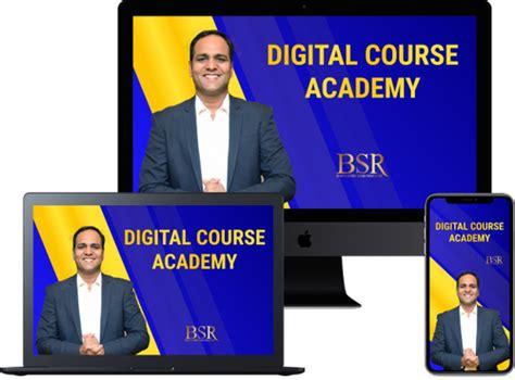 Digital Course Academywebsite seo tutorial, website seo ...