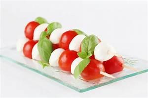 Tomate Mozzarella Spieße : tomate mozzarella spie e barleber fleisch und ~ Lizthompson.info Haus und Dekorationen