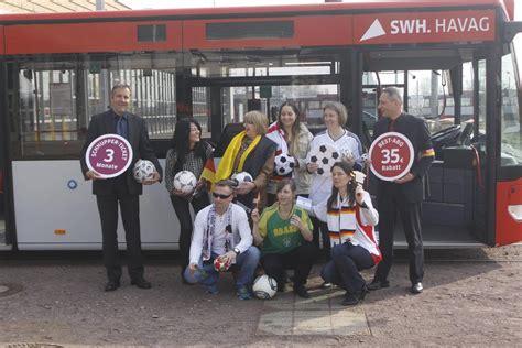 Bis Sonntag Kostenlos Bus Und Bahn Fahren In Halle