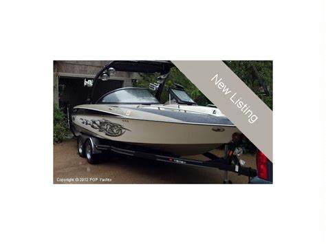 Second Hand Malibu Boats For Sale by Malibu 23 Lsv In Texas Power Boats Used 54995 Inautia