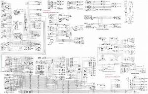 81 Corvette Wiring Diagram