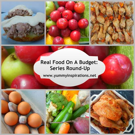 budget cuisine food on a budget series up inspirations