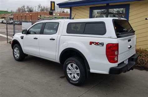 ranger ford series topper toppers