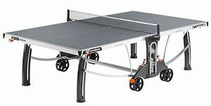 Table Ping Pong Cornilleau Sport 500 M Crossover Exterieur