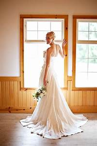 eco friendly wedding dresses take a turn for the chic With eco friendly wedding dress