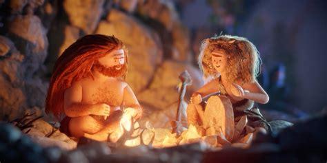 tinder traces  history  dating  caveman times