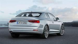 2018 Audi A5 Gets A Manual And S5 Gets 369 Lb