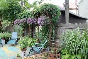 Garden, Housecalls