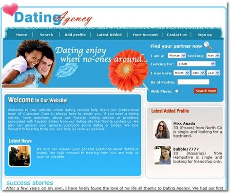 net mixer   professional dating site templates