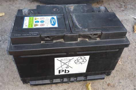 batterie ford focus заміна акумулятора ford focus блог юрія рудого