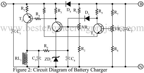 battery charger  overcharge  deep discharge