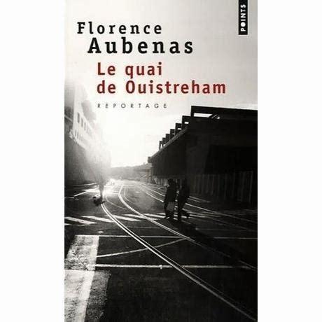 Le quai de Ouistreham de Florence Aubenas | À Découvrir