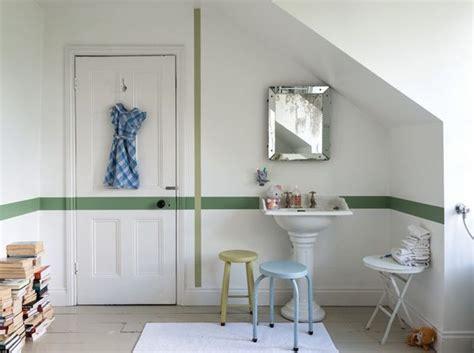 Idee Deco Peinture Salle De Bain by 45 Id 233 Es D 233 Co Pour La Salle De Bains D 233 Coration
