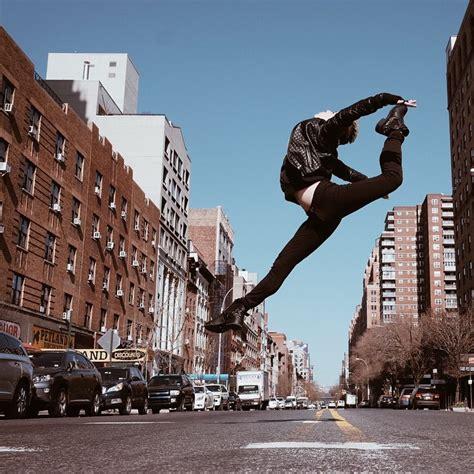 swan lake  asphalt  instagram account brings ballet