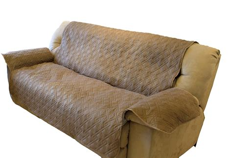 Lovely Day Brand New Sofa by Innx Quilted Microfiber Suede Chair Loveseat Sofa