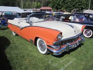 File 1956 Ford Fairlane Sunliner Convertible Jpg