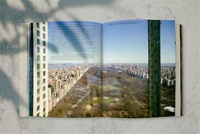 Views Panorama Rise Private Manhattan Kniha Knihy