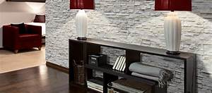 les plaquettes de parement des decorations a linfini With salle de bain design avec plaquette de parement mural décoratif