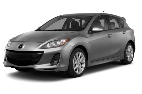 2013 Mazda Mazda3  Price, Photos, Reviews & Features