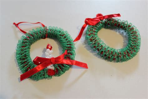 pipe cleaner wreaths new calendar template site