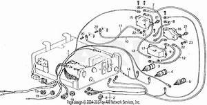 Honda E3500k1 A Generator  Jpn  Vin  E3500