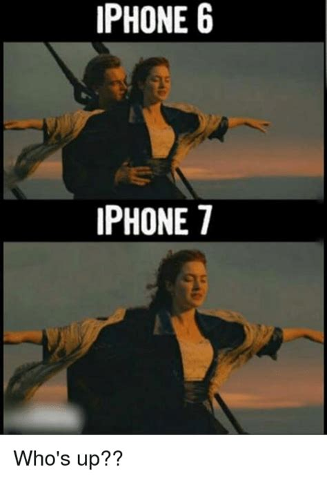 How To Make Memes On Iphone - iphone 6 iphone 7 who s up iphone meme on sizzle