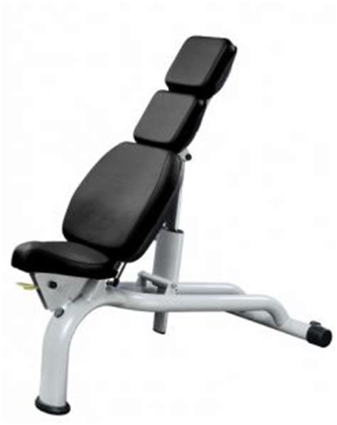 Banc Inclinable by Banc Inclinable Gymworks Manhattan