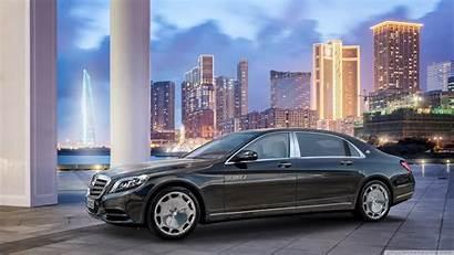 Maybach Mercedes Benz Class Wallpapers Shanghai