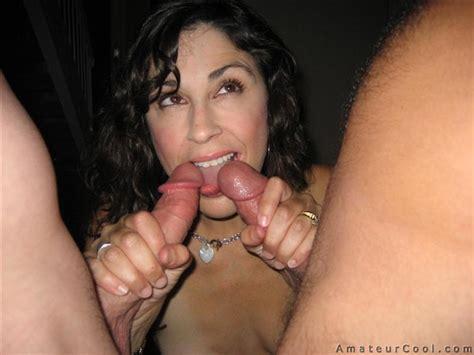 Porn amateur cumshot massage