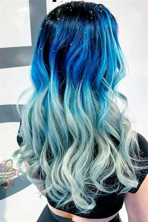 25 Unique Dyed Hair Ideas On Pinterest Colourful Hair