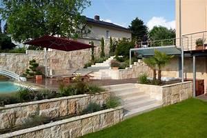 Terrasse Am Hang : bildergebnis f r pool in hanglage garten und terrasse ~ A.2002-acura-tl-radio.info Haus und Dekorationen