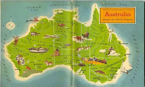 australia  country worldatlascom