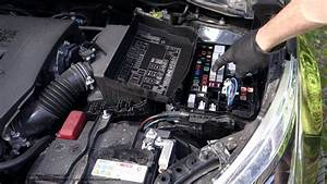 How To Check And Replace Fuses Toyota Corolla Years 2015