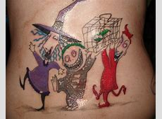 Tattoo Nightmares Before And After Pictures Tattoo Art