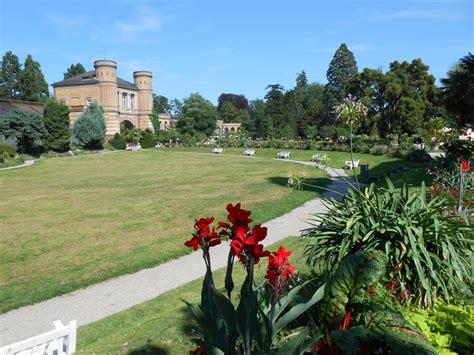 Botanischer Garten  Karlsruhe Tourismus