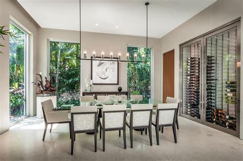 20 Outstanding Designer Dining Rooms