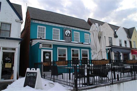 Carytown Restaurant Shuts Down For Rebrand  Richmond Bizsense