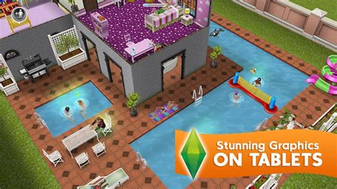 Download The Sims Freeplay On Pc With Bluestacks