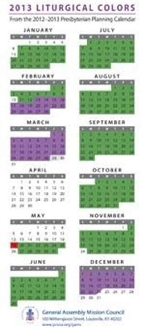 images liturgical color guides pinterest calendar