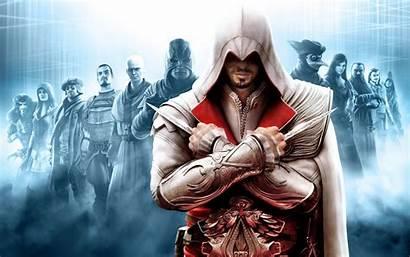 Creed Brotherhood Wallpapers Background 3d Desktop 2560