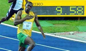 Usain Bolt could break long jump world record, says holder ...
