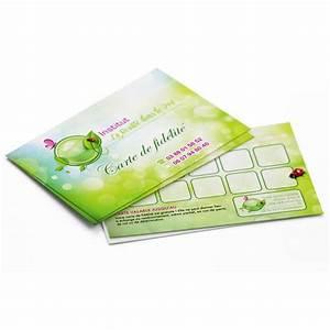 Www Auchan Fr Espace Carte Fidelite : cr ation carte de fid lit pour institut de beaut ~ Dailycaller-alerts.com Idées de Décoration