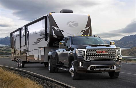 2020 Gmc Hd by Hd La Bestial Up De Gmc Mega Autos