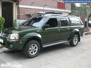 Sold Alrealdy 2004 Frontier 4x4 All Power Carryboy Camper