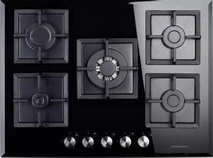 Gaskochfeld 5 Flammig : gas kochfeld autark kfg 7130 fs 5 flammig schwarz 70 cm gaskochfeld ebay ~ Watch28wear.com Haus und Dekorationen