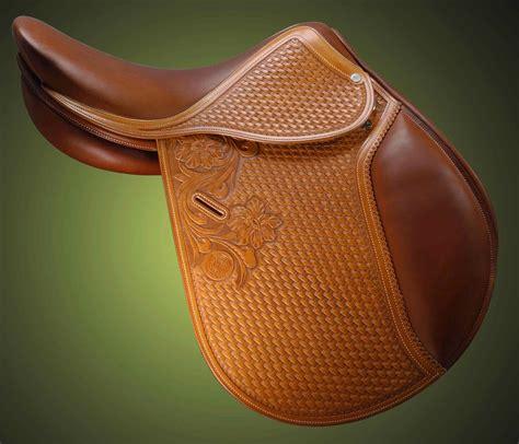 english horse saddles saddle dressage riding tack horseforum tooled
